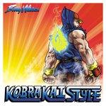 Kobra Kai Style EP