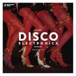 Disco Electronica Vol 49