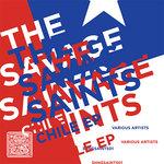 The Savage Saints/Chile EP