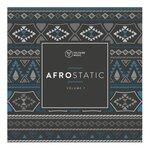 Voltaire Music Pres.: Afrostatic Vol 7