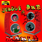 Jungle & DnB Mania Vol 2