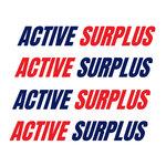 Active Surplus