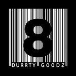 Bar Code #8 Shadow Of A G (Explicit)