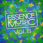 Essence Music Festival Vol 8 (Li ve) (Explicit)