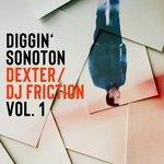 Diggin' Sonoton - Dexter & DJ Friction Vol 1