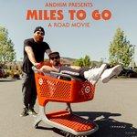 Miles To Go - Soundtrack To Andhim's Road Movie