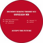 Accept The Future EP