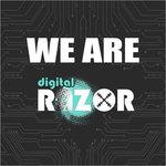 We Are Digital Razor
