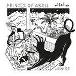 Princes Of Abzu