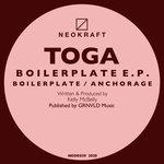 Boilerplate EP