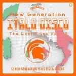 New Generation Italo Disco - The Lost Files Vol 12