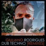 Giuliano Rodrigues Dub Techno Remixes