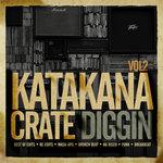 Katakana Crate Diggin Vol II