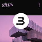 Bach Music 5 Years