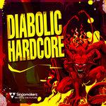 Diabolic Hardcore (Sample Pack WAV/APPLE/LIVE/REASON)