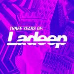 THREE YEARS OF LADEEP