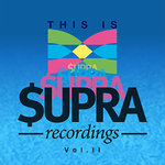 This Is Supra - A Labelcompilation Vol II