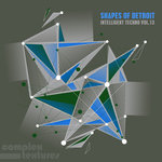 Shape Of Detroit, Intelligent Techno Vol 13