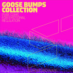 Goose Bumps Collection Vol 4
