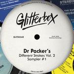 Dr Packer's Different Strokes Vol 2 Sampler #1