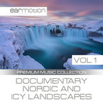 Documentary Nordic And Icy Landscapes Vol 1