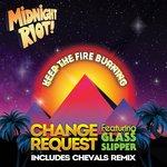 Keep The Fire Burning (Remixes)