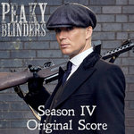 Peaky Blinders Series 4 Original Score