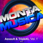 Monta Musica Presents: Assault & TripleXL Vol 1
