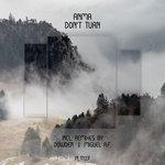 Don't Turn (Incl. Remixes)