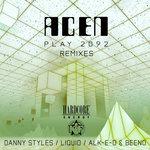 Play 2092 (Remixes)