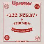 """Lee """"Scratch"""" Perry & Friends: Back To The Ark"""