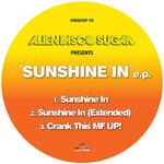 Sunshine In EP