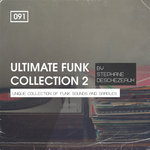 Stephane Deschezeaux presents Ultimate Funk Collection 2 (Sample Pack WAV/MIDI/REX2))