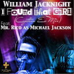 I Found That Girl (Captain Eo Mix)