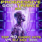 Progressive Goa Trance 2020 Vol 2 DJ Mix 3Hr