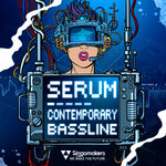Serum Contemporary Bassline (Sample Pack Serum Presets/MIDI/WAV)