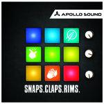 Snaps Claps Rims (Sample Pack WAV)