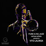 Funk & Nu Jazz Selected By Vito Lalinga
