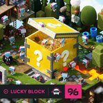Ninety9Lives 96/Lucky Block