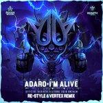 I'm Alive (REBiRTH Festival Anthem 2019)
