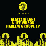 Harlem Groove EP