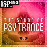 Nothing But... The Sound Of Psy Trance Vol 06