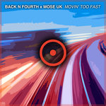 Movin' Too Fast (Extended Mix)