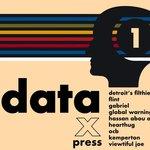 Data X Press Vol 1 (Little Computer People)