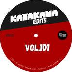 Katakana Edits Vol 101