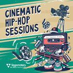Cinematic Hip-Hop Sessions (Sample Pack WAV/APPLE/LIVE/REASON)