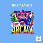 Pop Arcade (Sample Pack WAV/APPLE/LIVE)