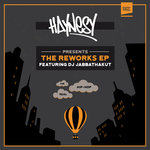 The Reworks EP