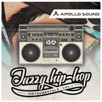 Jazzy Hip-Hop Instrumentals Vol 1 (Sample Pack WAV)
