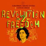 Revolution 2 Freedom